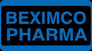 Beximco Pharma Logo ,Logo , icon , SVG Beximco Pharma Logo