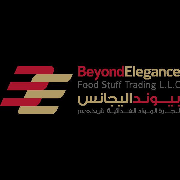 Beyond Elegance Logo ,Logo , icon , SVG Beyond Elegance Logo