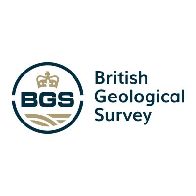 BGS british geological survey new 2020 ,Logo , icon , SVG BGS british geological survey new 2020