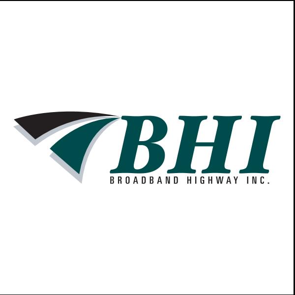BHI Logo ,Logo , icon , SVG BHI Logo