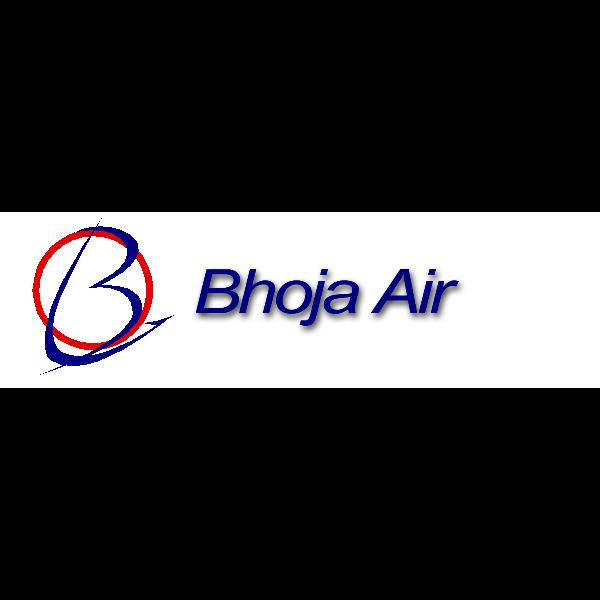 Bhoja Air Logo ,Logo , icon , SVG Bhoja Air Logo