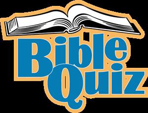 Bible Quiz Logo ,Logo , icon , SVG Bible Quiz Logo