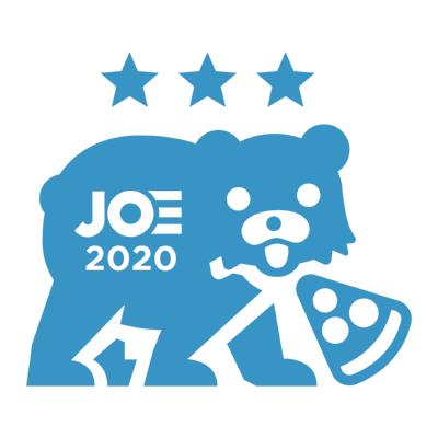 biden bear ,Logo , icon , SVG biden bear