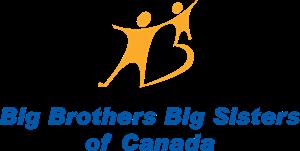 Big Brothers Big Sisters of Canada Logo ,Logo , icon , SVG Big Brothers Big Sisters of Canada Logo