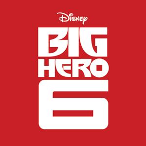 BIG HERO 6 Logo ,Logo , icon , SVG BIG HERO 6 Logo