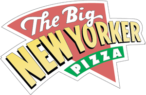 Big New Yorker Pizza Logo ,Logo , icon , SVG Big New Yorker Pizza Logo