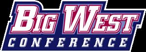 Big West Conference Logo ,Logo , icon , SVG Big West Conference Logo