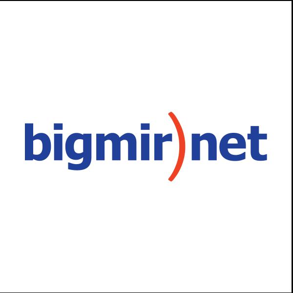 bigmir.net Logo ,Logo , icon , SVG bigmir.net Logo