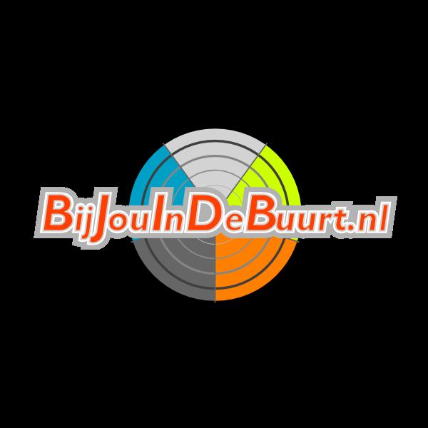 bijjouindebuurt.nl Logo ,Logo , icon , SVG bijjouindebuurt.nl Logo