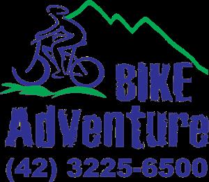 Bike adventure Logo ,Logo , icon , SVG Bike adventure Logo
