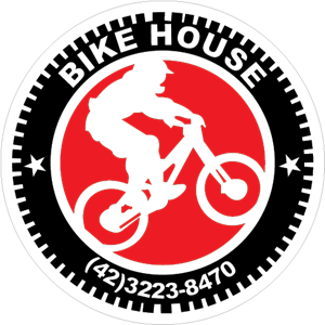 Bike House 2008 Logo ,Logo , icon , SVG Bike House 2008 Logo