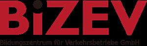 Bildungszentrum für Verkehrsbetriebe GmbH (BiZEV) Logo ,Logo , icon , SVG Bildungszentrum für Verkehrsbetriebe GmbH (BiZEV) Logo