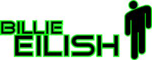 Billie Eilish Logo ,Logo , icon , SVG Billie Eilish Logo