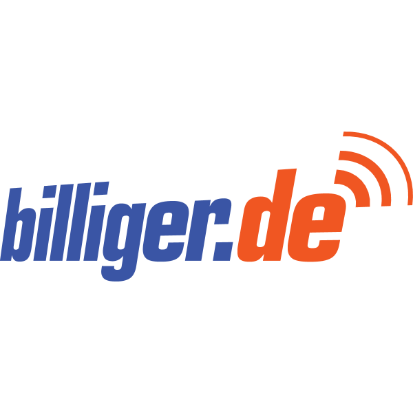 BILLIGER.DE Logo ,Logo , icon , SVG BILLIGER.DE Logo