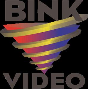 Bink Video Logo ,Logo , icon , SVG Bink Video Logo