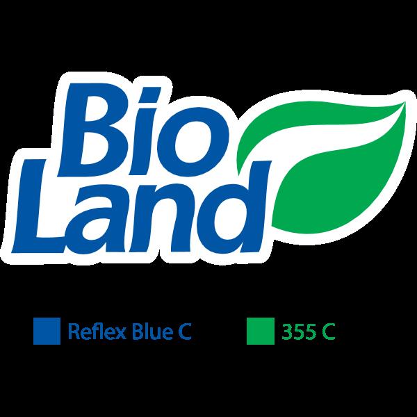 Bio-Land Logo ,Logo , icon , SVG Bio-Land Logo