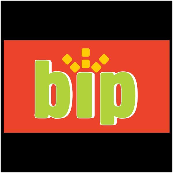 Bip Logo ,Logo , icon , SVG Bip Logo