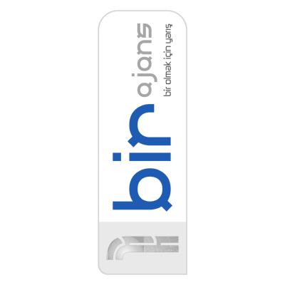 Bir Ajans Logo ,Logo , icon , SVG Bir Ajans Logo