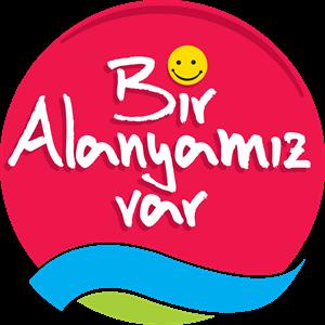 Bir Alanyamız Var Logo ,Logo , icon , SVG Bir Alanyamız Var Logo