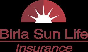 Birla Sun Life Insurance Logo ,Logo , icon , SVG Birla Sun Life Insurance Logo