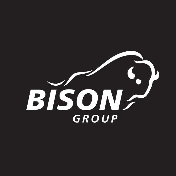 Bison Group Logo ,Logo , icon , SVG Bison Group Logo