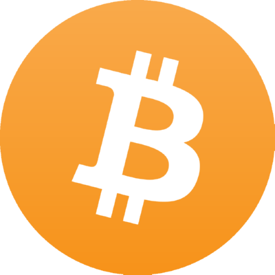 bitcoin ,Logo , icon , SVG bitcoin