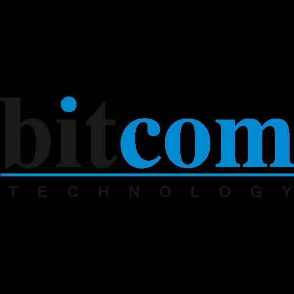 BitCOM Logo ,Logo , icon , SVG BitCOM Logo