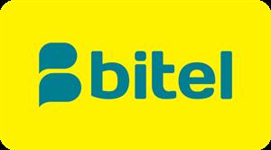 Bitel Logo ,Logo , icon , SVG Bitel Logo