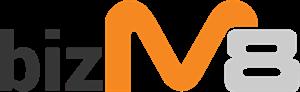 Biz M8 Group Logo ,Logo , icon , SVG Biz M8 Group Logo