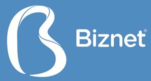 Biznet Logo ,Logo , icon , SVG Biznet Logo