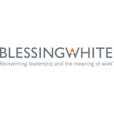 BlessingWhite Logo ,Logo , icon , SVG BlessingWhite Logo