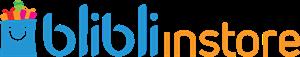 Blibli Instore Logo ,Logo , icon , SVG Blibli Instore Logo