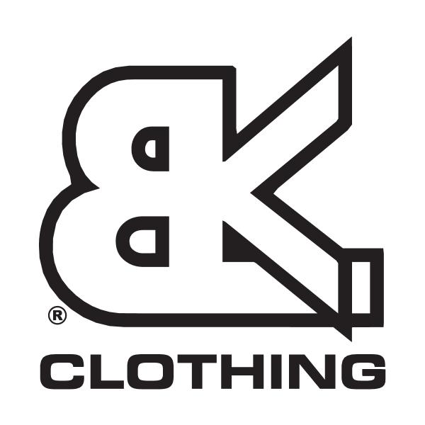 BLK Clothing Logo ,Logo , icon , SVG BLK Clothing Logo