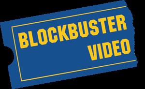Blockbuster Video Logo ,Logo , icon , SVG Blockbuster Video Logo
