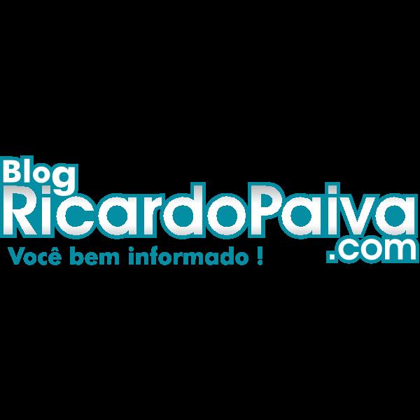 Blog Ricardo Paiva Logo ,Logo , icon , SVG Blog Ricardo Paiva Logo