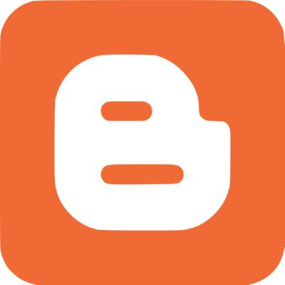 blogger ,Logo , icon , SVG blogger