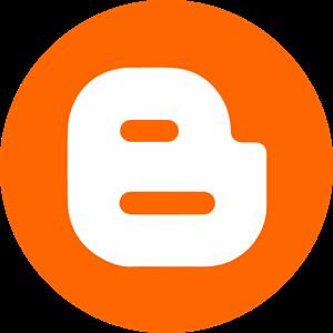 Blogger Icon Logo ,Logo , icon , SVG Blogger Icon Logo