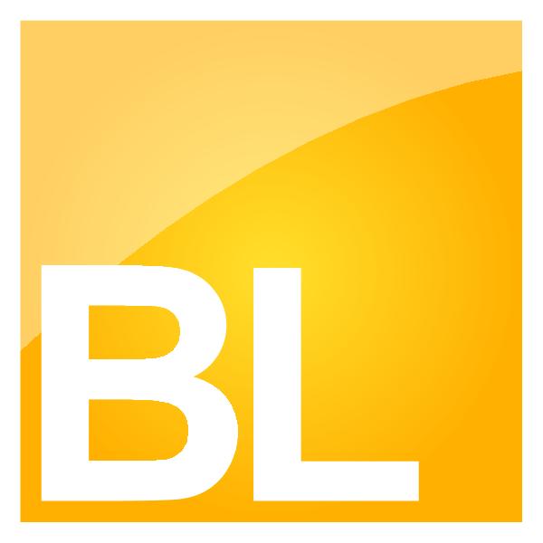Blogger Lounge Logo ,Logo , icon , SVG Blogger Lounge Logo