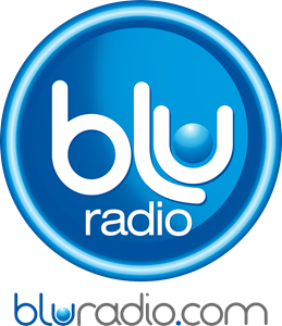 Blu Radio Logo ,Logo , icon , SVG Blu Radio Logo