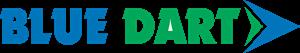 Blue Dart Express Logo ,Logo , icon , SVG Blue Dart Express Logo