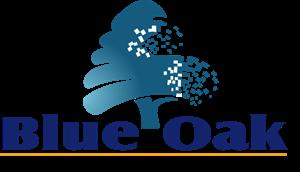 Blue Oak Solutions Logo ,Logo , icon , SVG Blue Oak Solutions Logo