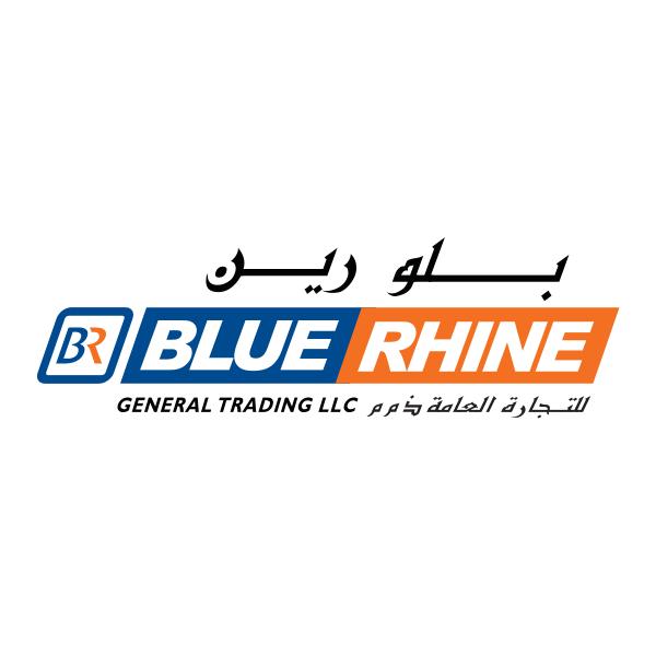 شعار بلو رين ,Logo , icon , SVG شعار بلو رين