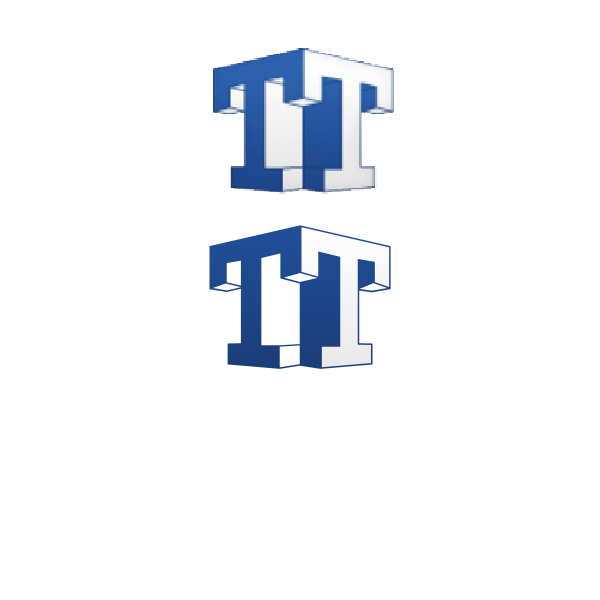 Blue Tee Corporation Logo