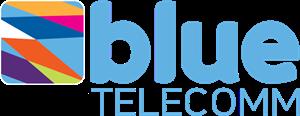 Blue Telecomm Logo ,Logo , icon , SVG Blue Telecomm Logo