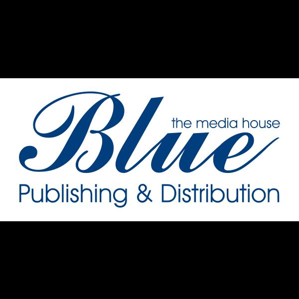 Blue the media house Logo ,Logo , icon , SVG Blue the media house Logo