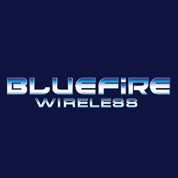 BlueFire Wireless Logo ,Logo , icon , SVG BlueFire Wireless Logo