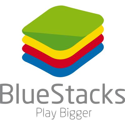 bluestacks logo ,Logo , icon , SVG bluestacks logo
