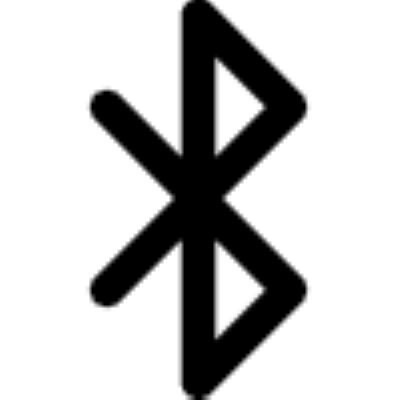 bluetooth ,Logo , icon , SVG bluetooth