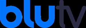 BluTV Logo ,Logo , icon , SVG BluTV Logo