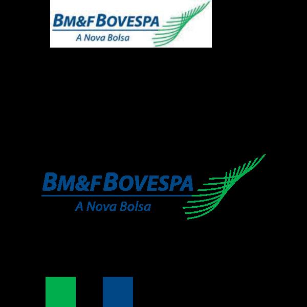 BM&FBovespa Logo ,Logo , icon , SVG BM&FBovespa Logo